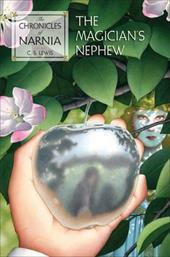 The Magician's Nephew 224832