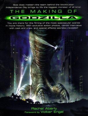 The Making of Godzilla