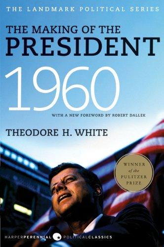 The Making of the President, 1960: The Landmark Political Series
