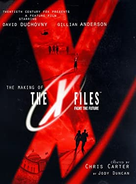 The Making of the X-Files Film
