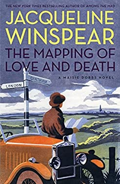 The Mapping of Love and Death 9780061727665