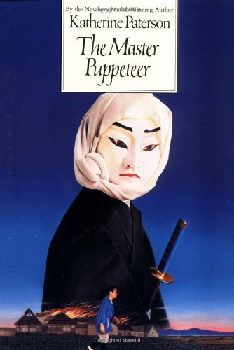 The Master Puppeteer 9780064402811
