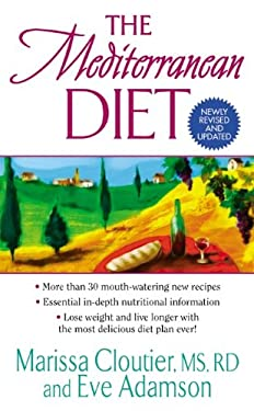 The Mediterranean Diet 9780060578787