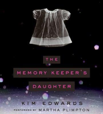The Memory Keeper's Daughter CD: The Memory Keeper's Daughter CD 9780060825805