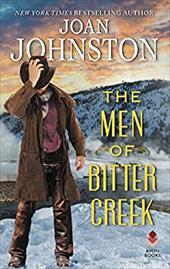 The Men of Bitter Creek 179591