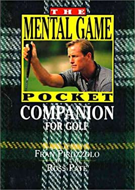 The Mental Game Pocket Companion for Golf