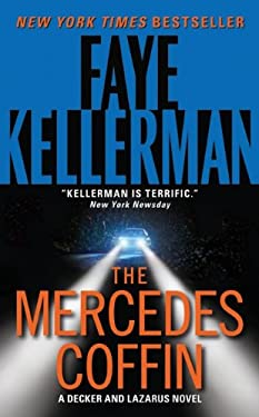 The Mercedes Coffin: A Decker and Lazarus Novel