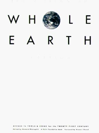 The Millennium Whole Earth Catalog