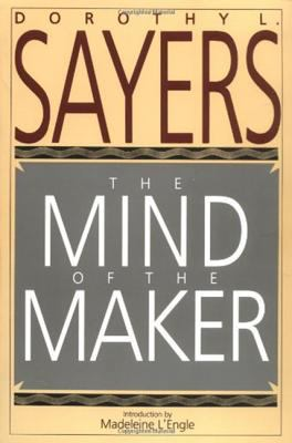 The Mind of the Maker 9780060670771