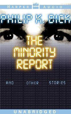 The Minority Report: The Minority Report