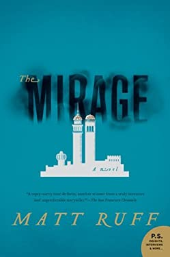 The Mirage 9780061976230