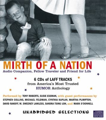 The Mirth of a Nation: Audio Companion, Fellow Traveler and Friend for Life