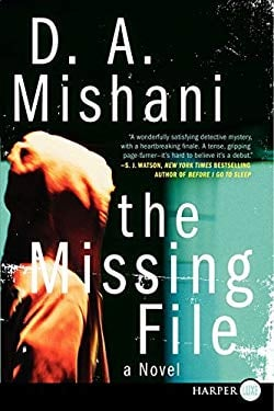 The Missing File LP 9780062223340
