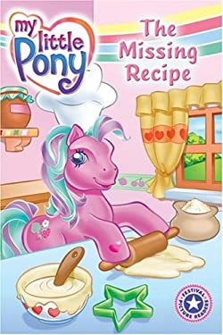 The Missing Recipe