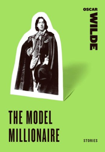 The Model Millionaire: Stories