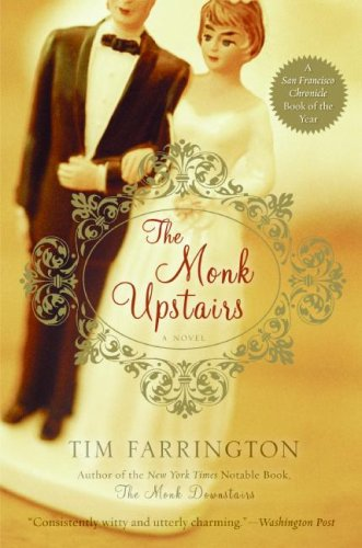 The Monk Upstairs