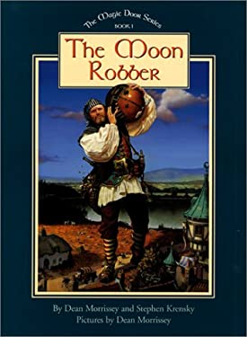 The Moon Robber