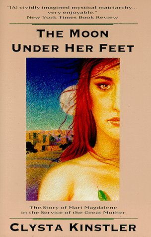 The Moon Under Her Feet 9780062504975
