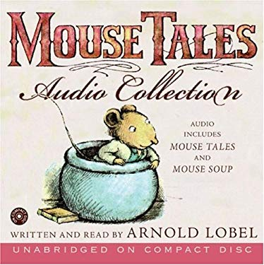 The Mouse Tales CD Audio Collection: The Mouse Tales CD Audio Collection