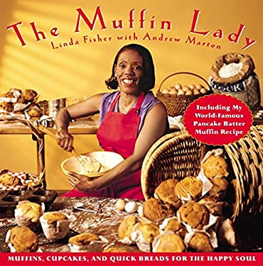 The Muffin Lady