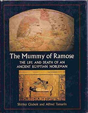 The Mummy of Ramose