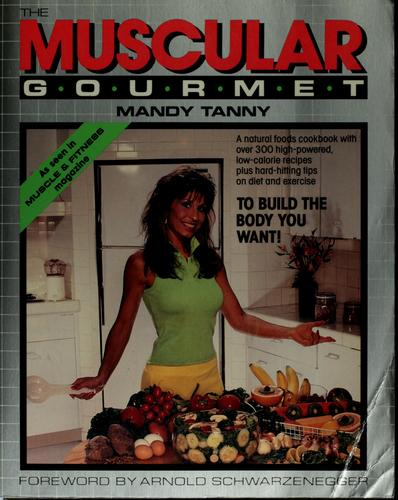 The Muscular Gourmet