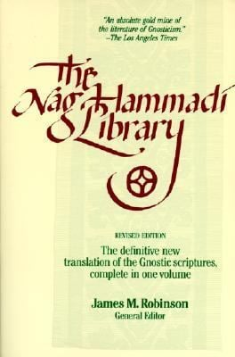 The Nag Hammadi Library in English: Revised Edition