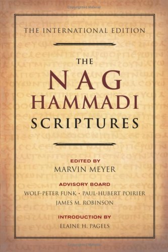 The Nag Hammadi Scriptures 9780060523787