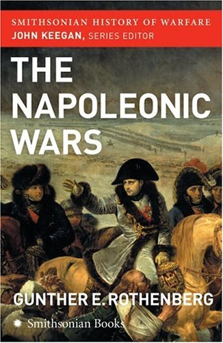 The Napoleonic Wars 9780060851217
