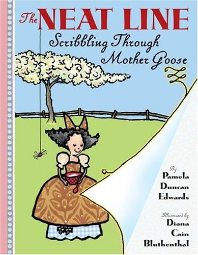 The Neat Line: Scribbling Through Mother Goose