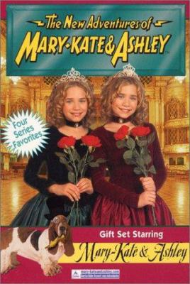 The New Adventures of Mary-Kate & Ashley Gift Set