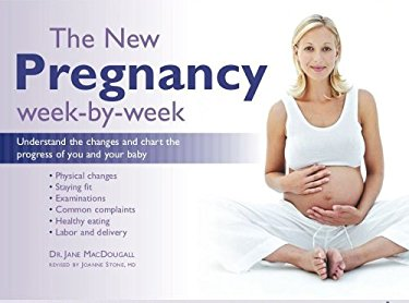 The New Pregnancy Week-By-Week