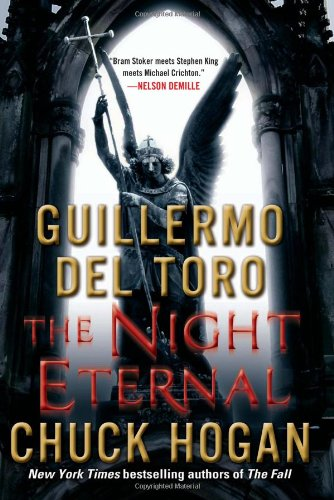 The Night Eternal 9780061558269