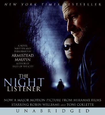 The Night Listener 9780061238918