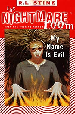 The Nightmare Room #3: My Name Is Evil