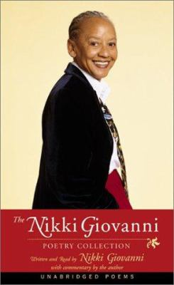 The Nikki Giovanni Poetry Collection: The Nikki Giovanni Poetry Collection 9780060514280