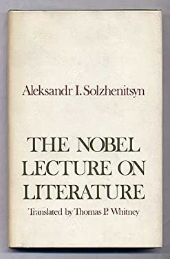 The Nobel Lecture on Literature