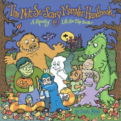The Not-So-Scary Monster Handbook