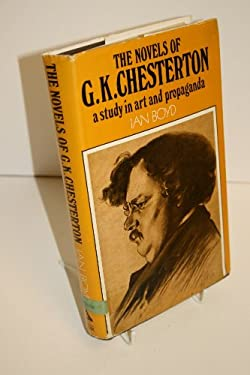 The Novels of G. K. Chesterton