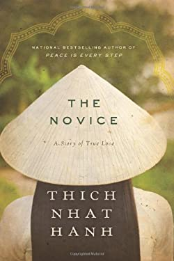 The Novice: A Story of True Love 9780062005830