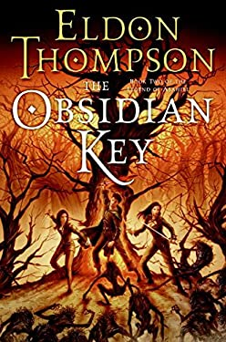 The Obsidian Key 9780060741525