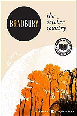 The October Country 9780062079961