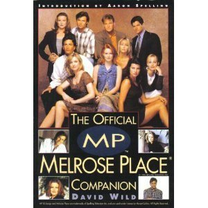 The Official Melrose Place Companion