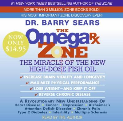 The Omega RX Zone Low Price CD: The Omega RX Zone Low Price CD 9780061467721
