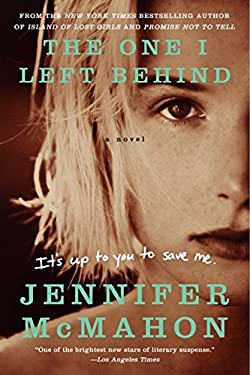 The One I Left Behind 9780062122551