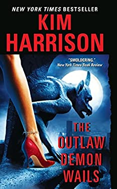 The Outlaw Demon Wails 9780061149825