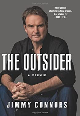 The Outsider 9780061242991