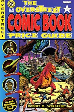 The Overstreet Comic Book Price Guide, 30e