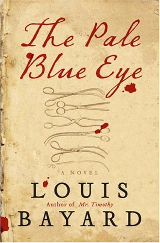 The Pale Blue Eye 9780060733971