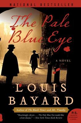 The Pale Blue Eye 9780060733988